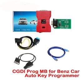 Tools For Programming Car Australia - V2.8.1.0 CGDI Prog MB Car Key Programmer for Mercedes Benz Key Programming Tool All Key Lost Password Calculation Function