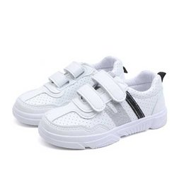 baby skates UK - Children Shoes For Girl Baby Sneakers New Spring 2019 Fashion Non-slip Breathe Toddler Boy Shoe Kids Classic Skate Shoes #17