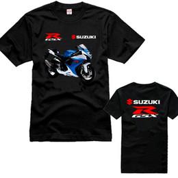 $enCountryForm.capitalKeyWord Australia - 2019 New T SHIRT Fashion for Suzuki Motorsport Team Logo T-shirt Men Cotton Short Sleeve Custom T shirts High Quality BIG Size Y