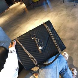 Luxus Handtaschen Frauen Taschen Designer Mode umhängetasche Weibliche Einfache Crossbody Taschen für Frauen Dame Große Tote Sac Eine Hauptkupplung # 151178 im Angebot