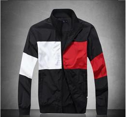 $enCountryForm.capitalKeyWord Australia - 2020 brand mens sports jacket High-grade brand spring new autumn stand collar men's sweater men's sportswear suit jacket casual