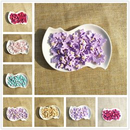 $enCountryForm.capitalKeyWord UK - 20 Pcs lot Multicolor DIY Resin Kids Jewelry Making Accessories Materials Crafts Cabochon Bear Heart Apple Rabbit Snail Bowknot