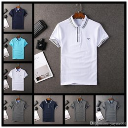 $enCountryForm.capitalKeyWord Australia - 19ss Wholesale Style Polo Shirt - Buy Cheap Style Polo Shirt from Best Style Polo Shirt Wholesalers