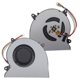 $enCountryForm.capitalKeyWord Australia - New Laptop Cooler Fan For ASUS N550 N550J G550JK N750 N750JK N750JV(Original) 858970-001 DFS150205AM0T DC5V NFB62A05H