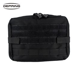 $enCountryForm.capitalKeyWord Australia - Tactical Molle Bag Handy EDC Utility Organizer Pouch Large Volume Tool Gears Phone Tablet Pouch Medic First Aid Bag #234472