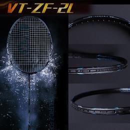 Ingrosso Badminton Racket Badminton Racquet Sport VT ZF