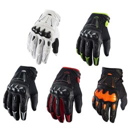 $enCountryForm.capitalKeyWord Australia - Outdoor Sports Riding Motorbike Gloves Motorcycle Full Finger Gloves Sweat-absorbent Non-slip Reduce Hand Friction Accessories