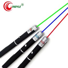 $enCountryForm.capitalKeyWord Australia - cheap Laser Pointers Great Powerful Light Stylish 650nm red blue green Laser Pointer Light Pen Lazer Beam 1mW High Power