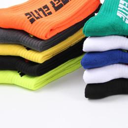 $enCountryForm.capitalKeyWord Australia - 2019 New Style Sports Socks For Male Fashion Socks Stockings Anti-slip Basketball Sock Wear Resistant Breathable Stocking Breathable M158Y