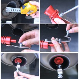 $enCountryForm.capitalKeyWord NZ - Car Turbo Sound Whistle S Muffler Exhaust Pipe Auto Blow-off Valve Simulator for All Vehicles Models 19mm Diameter Car Accessory