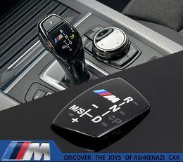 $enCountryForm.capitalKeyWord Australia - BMW E90 E92 E93 F20 F21 F30 F31 F32 F33 F34 F15 F10 F01 F11 F02 G30 M Performance Gear Lever Shift Cutch Emblem