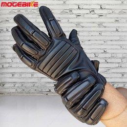 $enCountryForm.capitalKeyWord Australia - Professional Motorcycle Gloves Off-road Racing Gloves Motos Drop Resistance Outdoor Luvas Black suvs full finger