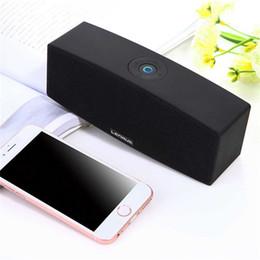 Audio Disks Australia - Hot Sale Bluetooth Speaker Mini Mobile Phone U Disk Card Computer Audio