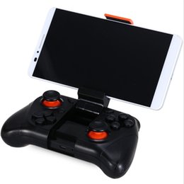 Ps4 Pads online shopping - MOCUTE gamepad Bluetooth wireless game controller Android gaming joystick for smart tv game pad phone tablet loptop