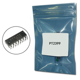 $enCountryForm.capitalKeyWord Australia - 5PCS lot PT2399 2399 DIP-16 Echo Audio Processor Guitar IC NEW GOOD QUALITY