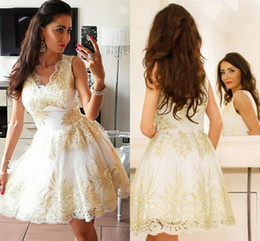 a96b0ff1a7c27 Cute maternity CoCktail dresses online shopping - Cute Tulle A Line V Neck Homecoming  Dress Short