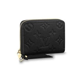 Framed coin purse online shopping - Coin Zippy Purse M60574 New Women Fashion Shows Exotic Leather Bags Iconic Bags Clutches Evening Chain Wallets Purse