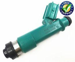 Paketi 4 Japonya Orijinal Yakıt Püskürtme Nozulları 23250-28080 23209-28080 Toyota Camry ACV40 Yenileme için Yakıt Enjektörleri