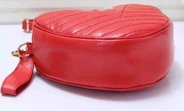 $enCountryForm.capitalKeyWord Australia - 2019 New Hot Women's Fashion Bags Shoulder Bags Hearts Handbags Handbag Totes Bag Purse With Freee Shipping