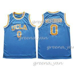 7b6ae9655 NCAA Russell 0 Westbrook 32 Laeettner Allen 3 Iverson 2 Cam Reddish University  Basketball jerseys 18 19 Hot sale Jersey sportswear