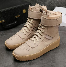 $enCountryForm.capitalKeyWord Australia - 2019 Authentic Fear God 1 Boots Light Bone Grey Black Zoom Men Basketball Shoes AR4237-001 AR4237-002 Running Shoes