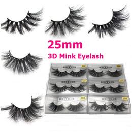 ec7245c69c5 False eyelashes hottest online shopping - NEW mm D Mink Eyelashes Styles False  Eyelashes Hot Natural