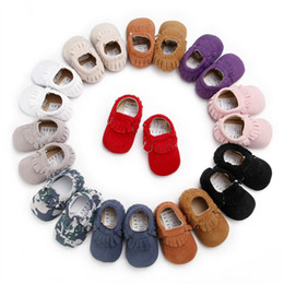 18 Month Baby Girl Sneakers NZ - Infant Toddler Baby Boy Girl Soft Sole Crib Shoes Sneaker Newborn to 18 Months Lovely Baby Shoes