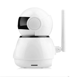 wireless outdoor cctv cameras night vision UK - Wifi Camera 1080P Security Camera Smart Night Vision 2MP CCTV Camera Baby Monitor Home Security Surveillance Cameras Wireless IP Cameras