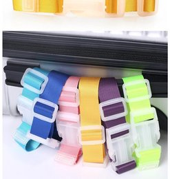 locking suitcase belt strap Australia - Hot Hanging Buckle Baggage Portable Luggage Lock Strap Strap Luggage Suitcase Hanger Buckle Travel Hang Belt Anti-lost Clip Against Loss