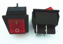$enCountryForm.capitalKeyWord Australia - 10 pcs of 16A 250V 4 PIN SWITCH-arcade machine, button switch for power