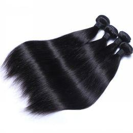 Remy bRazilian haiR pRices online shopping - Brazilian Peruvian Hair inch Body Wave Virgin Human Hair Exetenions whosale Price Mixed Length Hair Weave