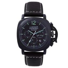 $enCountryForm.capitalKeyWord UK - man Hot well-known black Swiss watch men's chronograph sports fashion quartz leather mens watches waterproof clock relojes brown R