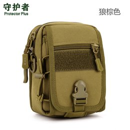 Wholesale Protector Plus Outdoor Multifunction Tactical Camping Travel Hiking Trekking Bag