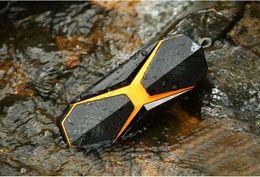 Ipx7 Speakers Australia - Hi--Fi mosquito repellent portable wireless outdoor sport car waterproof IPX7 audio Bluetooth speaker