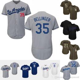 5db5198c9  35 Cody Bellinger Jersey Los Angeles 10 Justin Turner 14 Enrique Hernandez  21 Walker Buehler 27 Alex Verdugo Dodgers Baseball Jerseys