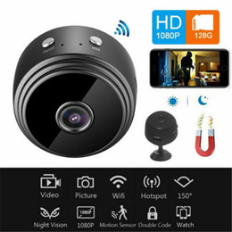 $enCountryForm.capitalKeyWord Australia - A9 HD 1080P Mini Cameras Wireless Wifi Security Camera Remote Monitoring Night Vision Micro Recorder IP P2P Surveillance Motion Detection DV
