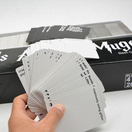 Activity Games Australia - Muggle Harry Potter Series Custom Printable Logo Party Activity Interactive Paper Magic Game Board Game Card