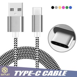 Package house online shopping - High Speed USB C Type C Charging Adapter USB Cable Data Sync with Bend Lifespan Metal Housing for Android Cellphone without Packaging