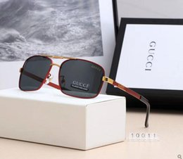 $enCountryForm.capitalKeyWord Australia - Best Selling Men Women Fashion Sunglasses Golden Green Round Metal Frame Sunglasses Glass Lenses Designers Sun Glasses Excellent qualit