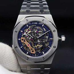$enCountryForm.capitalKeyWord Australia - 2019 Smart watch Silver stainless steel watch men automatic Montre Homme Clock Men Mechanical Skeleton Watch Gift For Man