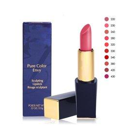 Discount bite lip color - Bite Beauty Lip Makeup Ultimate Matte Pure Color Natural Love Lips Beauty USA Beauty Brands Lipstick Cosmetics 3.5g