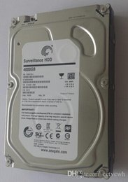 Pc Hdd Canada - Seagate 6TB Internal Hard Drive Memory SATA HDD PC Hard Disk Internal 6000GB for Desktop Computer and PC Server and CCTV Security Recorder