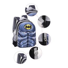 Batman creativo 2019 nuevo modelo de mochila escolar nuevos modelos