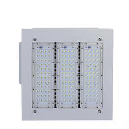 $enCountryForm.capitalKeyWord UK - Hot LED Floodlights Canopy Light 50W 100W 150W 200W High Bay Light Recessed Mounted For GAS Station Light AC 85-277V 5 years warranty