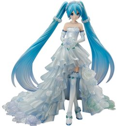 Sunny 15-18cm Hatsune Miku Spring Dress Clothing Summer Clothing Autumn Winter Seasons Action Figure Toys Toys & Hobbies