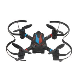 $enCountryForm.capitalKeyWord NZ - wholesale L18 Drone 2.4G 6CH 6-Axis Mini RC Gyro Air Force Aircraft Without Camera Toy Gifts Original Electric Half Discount Now