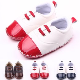 Spark Shoes Australia - Soft Newborn Baby Girl First Walk Spark Baby Toddler Shoes Soft Bottom Baby Princess Shoes