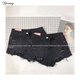 a8b5631333b4b Sexy Vintage Mini Short Jeans Shorts Cute Bikini Denim Short Hot Vestidos  Sexy Club Party Bottom