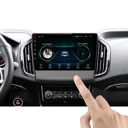 $enCountryForm.capitalKeyWord Australia - Android car player with radio AM FM HD 1080 multi-touch screen free map excellent bluetooth lossless mp3 mp4 music for Lifan XL 9inch