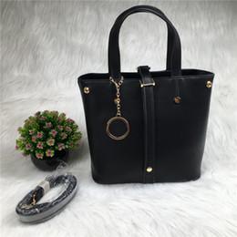 $enCountryForm.capitalKeyWord Australia - new style bag for woman handbag luxury designer handbags purses fashion leather girl handbag tote ladys black shoulder cross body bags